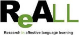 ReALL: Research in Affective Language Learning (research group at University of Huelva)